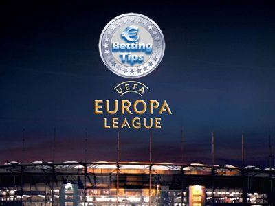 Europa League Betting Tips 25 October 2018 - Euro Betting Tips - Football Betting Tips 25 October 2018. Odd 5.5 and a good chance to win. Europa League 25 October 2018 Europa League Betting Tips 4 October 2018 - Euro Betting Tips - Europa League Betting Tips 4 October 2018. Odd 5.5 and a good chance to win. Europa League 4 October 2018