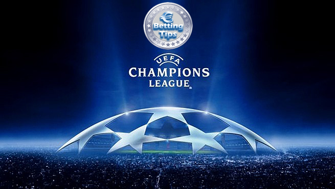 Champions League Betting Tips 12 December 2018 - Euro Betting Tips - Champions League Betting Tips 12 December 2018. Odd 4.20 and a good chance to win. Champions League 12 December 2018 Champions League Betting Tips 27 November 2018 Champions League Betting Tips 7 November 2018 Champions League Betting Tips 6 November 2018 Champions League Betting Tips 24 October 2018 Champions League Betting Tips 3 October 2018 - Euro Betting Tips - Champions League Betting Tips 3 October 2018. Odd 8.2 and a good chance to win. Champions League 3 October 2018 Champions League 2 October 2018 Champions League Betting Tips 2 October 2018