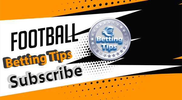 Football Betting Tips 11 May 2019. Odd 10.80 Football Betting Tips 12 February 2019. Odd 6.50 Football Betting Tips 2 February 2019. Odd 10.90 Football Betting Tips 22 January 2019. Odd 10.50 and a good chance to win - Euro Betting Tips - The Best Soccer Tips | Football Betting Tips 22 January 2019. Odd 10.50 and a good chance to win. Football Betting Tips 19 January 2019. Odd 25.50 Football Betting Tips 19 December 2018. Odd 6.70 and a good chance to win - Euro Betting Tips - The Best Soccer Tips | Football Betting Tips 19 December 2018. Odd 6.70 and a good chance to win. Free Betting Tips 2 December 2018. Odd 4.20 - Euro Betting Tips Premium Football Betting Tips 17 November 2018. Odd 7.20 and a good chance to win. - Euro Betting Tips - The Best Soccer Tips | Premium Football Betting Tips 17 November 2018. Odd 7.20 and a good chance to win. Premium Betting Tips 11 November 2018 Premium Football Betting Tips 10 November 2018. Odd 9.30 and a good chance to win. - Euro Betting Tips - The Best Soccer Tips | Premium Football Betting Tips 10 November 2018. Odd 9.30 and a good chance to win. Football Betting Tips 4 November 2018. Odd 11.90 - Euro Betting Tips Football Betting Tips 3 November 2018. Odd 9.30 and a good chance to win. Subscribe for Football Betting Tips - Get Betting Tips - Euro Betting Tips