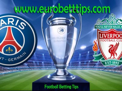 PSG vs Liverpool Champions League Betting Tips 28 November 2018 - Euro Betting Tips - Champions League Betting Tips 28 November 2018. Odd 5.20 and a good chance to win. Champions League 28 November 2018
